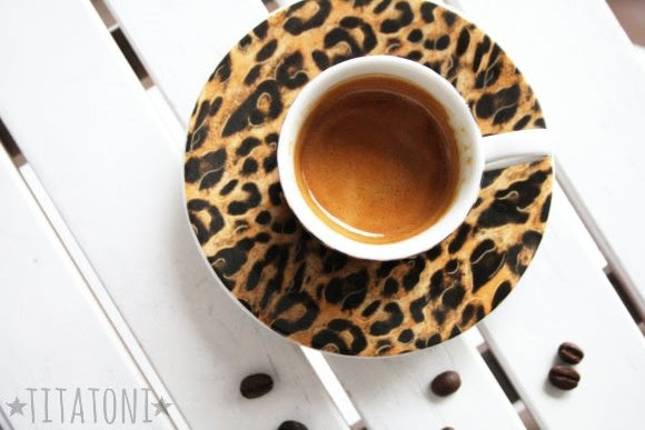 Espresso aus der Gaggia Classic