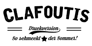 Druckversion: Clafoutis mit frischen Kirschen