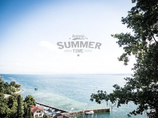 Happy Summer Zuruck Aus Der Versenkung Und Ein Freebie Zum