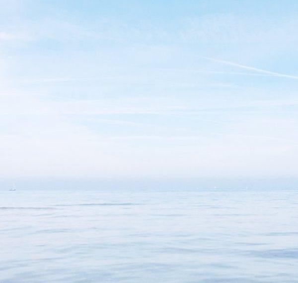 Ein Tag am Meer - Heidkate an der Ostsee