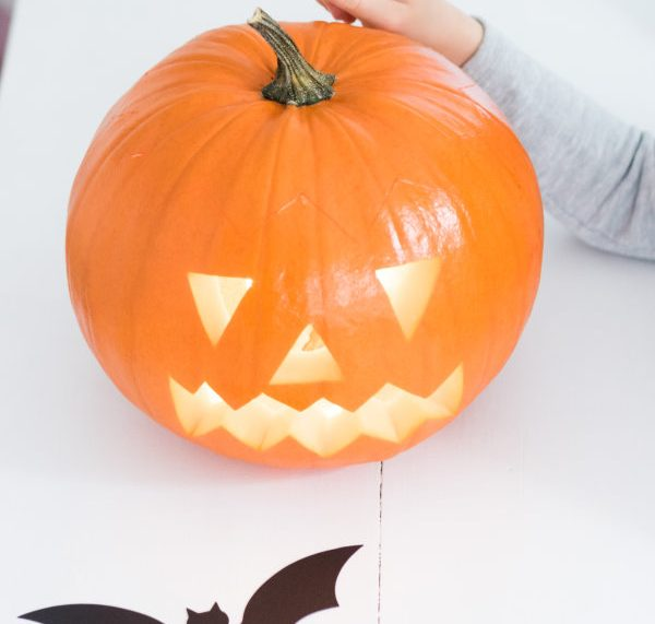 Boooh - happy Halloween