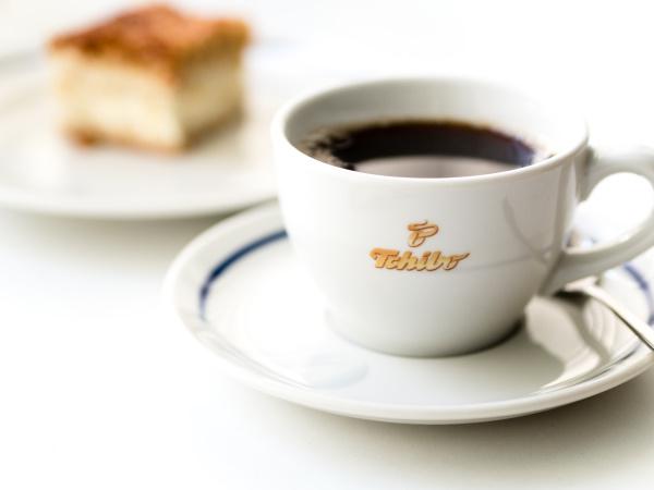 Tchibo Kaffee | titatoni - Renate Bretzke