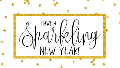 Have a sparkling new year! titatoni.de