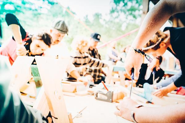 Die guten alten Festivalzeiten und warum sie heute nur noch besser werden: Das grandiose A Summer´s Tale Festival