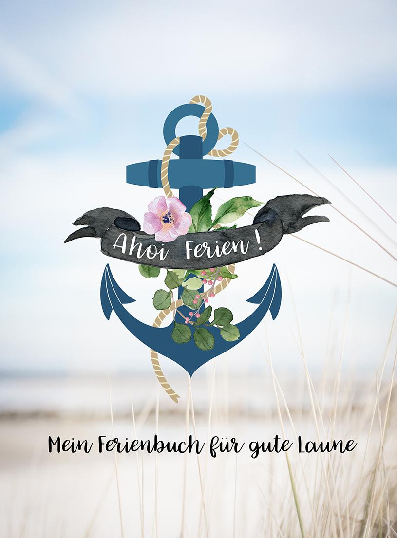 Ferienbuch für Kinder - Gratis als Download zum Ausdrucken. titatoni.de
