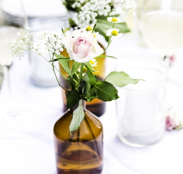 Grillparty im Sommer: Leckere Rezepte für ein schönes Fest. By titatoni