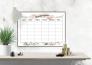 Schöner Stundenplan gratis ausdrucken - kostenloser Download