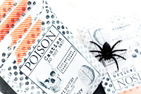DIY Halloweenbeutel als gratis Download 2015. titatoni.de