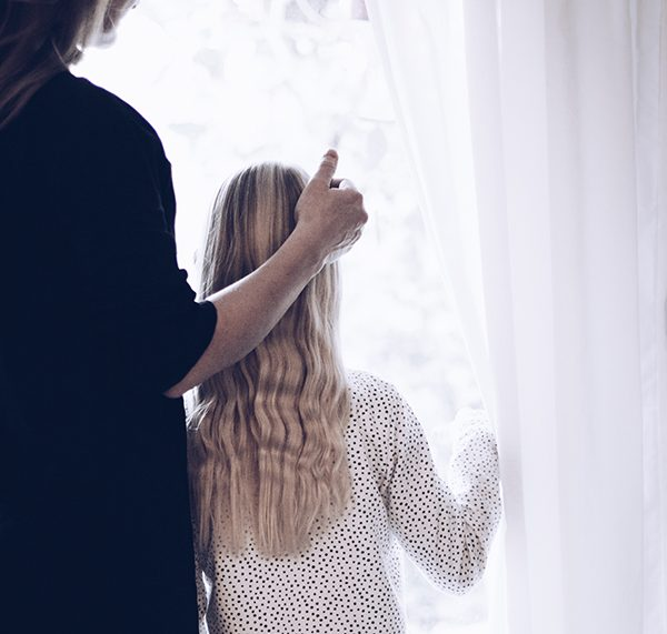Vertrauen in das eigene Kind - über die Kraft der Liebe. Kinotipp Wunder. titatoni.de