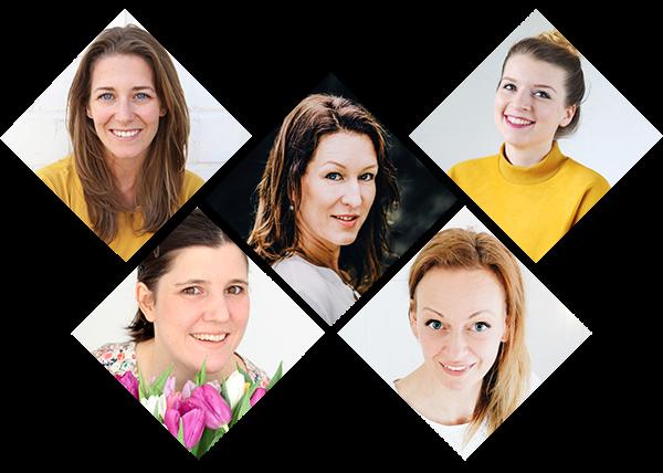Fünf der besten DIY Blogger Deutschlands laden zum Selbermachen ein! titatoni.de