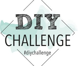 DIY Challenge - 5 Blogs 1000 Ideen - #diychallenge