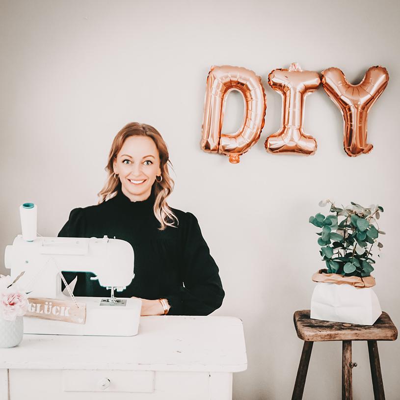 DIY Challenge 2020- die kreative Do-it-Yourself Aktion zum Selbermachen! Kreativ Blogs #5blogs1000ideen
