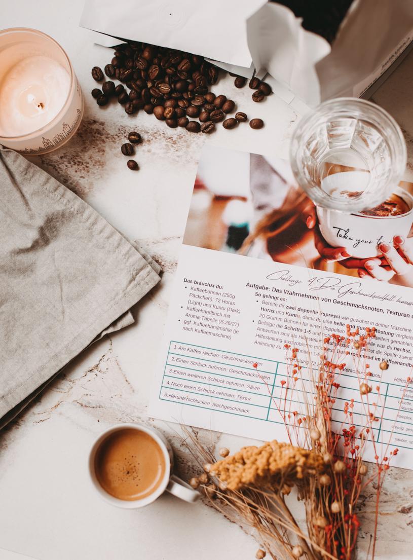 Tag des Kaffees: Erfahre Tipps, um guten Kaffee zuzubereiten und deine Kaffeemaschine optimal zu reinigen. Titatoni.de