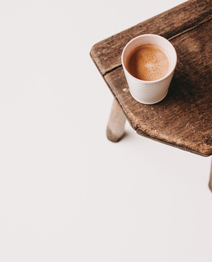 International coffee day: Erfahre Tipps, um guten Kaffee zuzubereiten und deine Kaffeemaschine zu reinigen. Titatoni.de