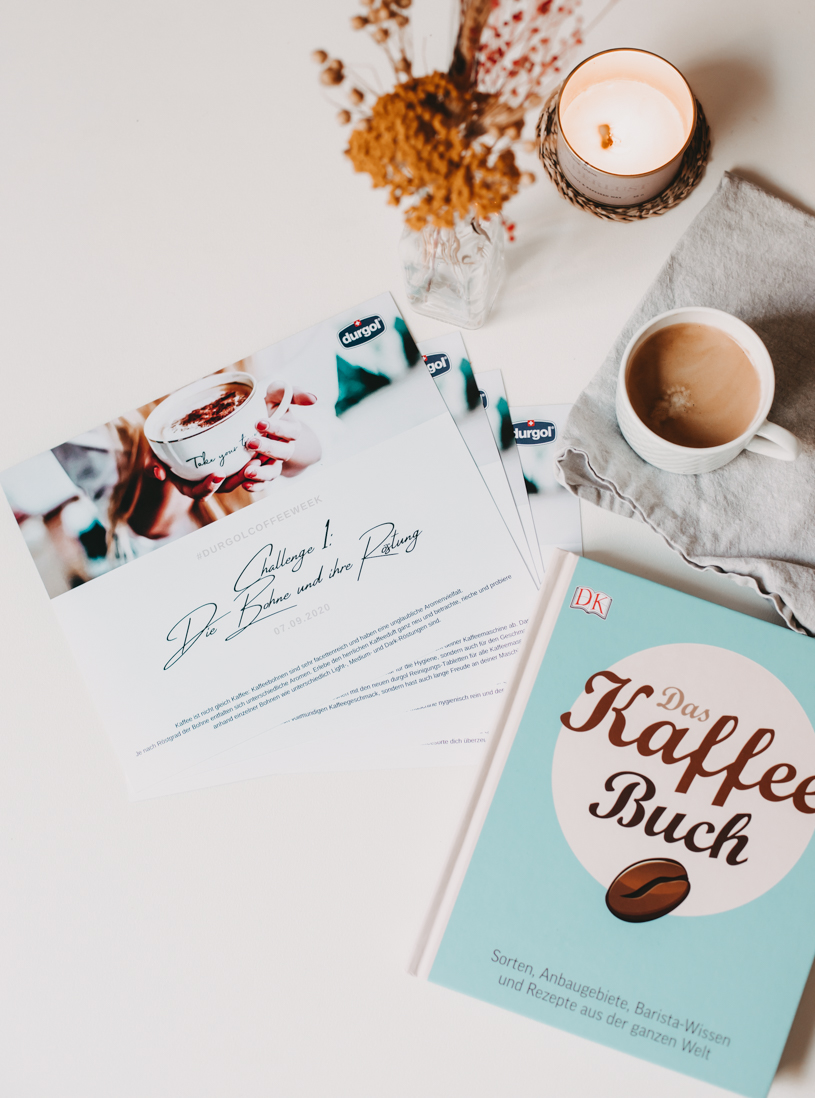 Tag des Kaffees: Erfahre Tipps, um richtig guten Kaffee zuzubereiten. Titatoni.de