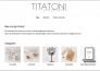 titatoni Online Shop für handgemachte Produkte und digitale Downloads